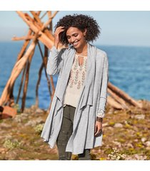centererd stillness cardigan sweater
