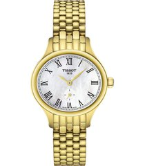 reloj tissot para mujer -  t-lady  t103.110.33.113.00