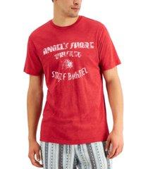 sun + stone men's angel's share t-shirt, created for macy's