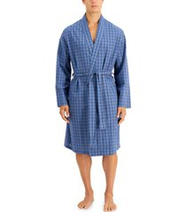 club room men's robe, created for macy's