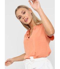 blusa naranja new liza 20-5