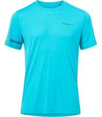 löpar-t-shirt run featherweight ss tee