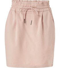 kjol vmeva mr short ruffle skirt color