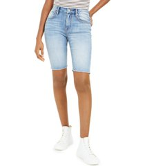 vigoss jeans denim bermuda shorts