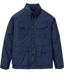 giacca leggera in stile militare (blu) - bpc bonprix collection