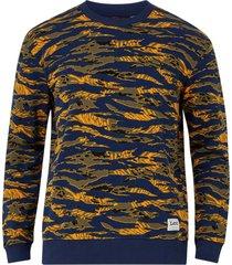 sweatshirt seasonal camo sws