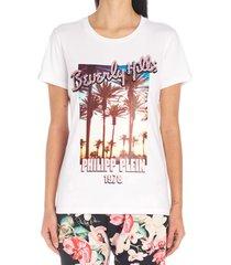 philipp plein beverly hills t-shirt