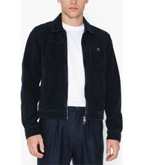 morris bodleian jacket jackor blue