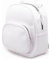 morral bags by g - leida blanco plata