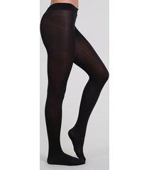 meia calça feminina trifil fio 80 preta