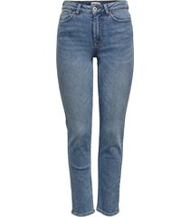 erica ankle jeans straight
