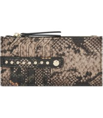 inc hazell card case, created for macy's