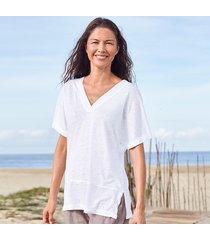 joya linen t-shirts