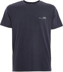 a.p.c. t shirt item