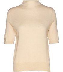 evelyn sweater turtleneck coltrui beige filippa k
