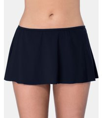 profile by gottex tutti frutti skirted swim bottoms women's swimsuit
