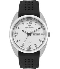relógio masculino technos performance 2305aw/1k