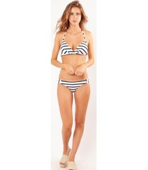 barts bikini women misty halter white-maat 36