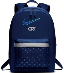 morral nike cr7 - azul
