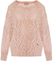 sweter giulia pink
