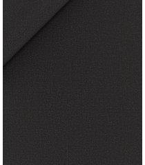 blazer da uomo su misura, lanificio zignone, icon fresco lana grigio, primavera estate | lanieri