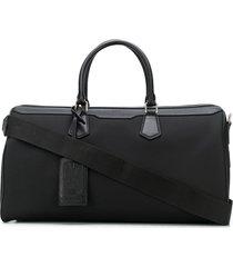 church's radnor st james tech weekend bag - black
