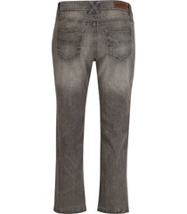 7/8 soft jeans