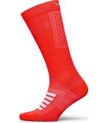 adv dry compression sock underwear socks regular socks röd craft