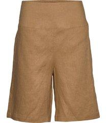 pinja bermudashorts shorts bruin masai