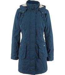 parka (blu) - bpc bonprix collection