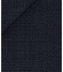 giacca da uomo su misura, vitale barberis canonico, blu notte microdesign, primavera estate | lanieri
