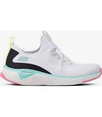 sneakers/walkingskor solar fuse - stretch fit
