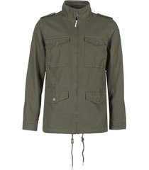 parka jas harrington army jacket