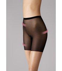 mutandine tulle control shorts - 7005 - 44