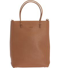 borsa donna a mano shopping tote essential