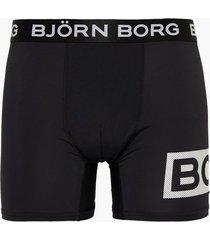 björn borg per boxershorts boxershorts black