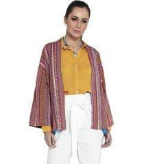 kimono toska multicolor fashions pacific