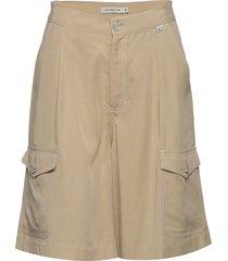 airaa bermudashorts shorts beige tiger of sweden jeans