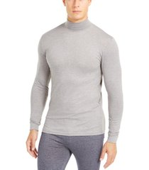 32 degrees men's base layer mock-neck shirt