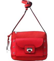 bolsa fedra f5826 vermelho