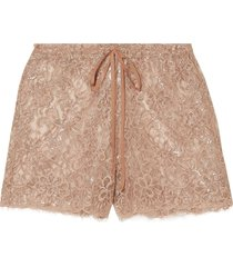 miguelina beach shorts and pants