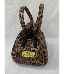 cartera animal print daysync bags ester207