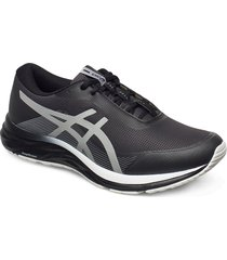 gel-excite 7 awl shoes sport shoes running shoes grå asics