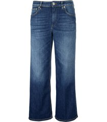 dondup avenue - loose-fit jeans