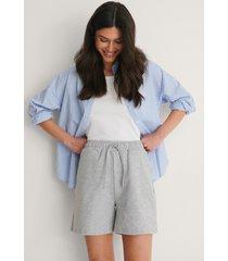 trendyol mjuka shorts - grey