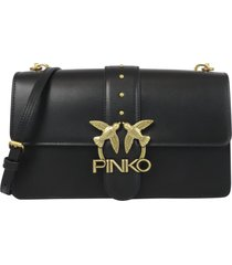 pinko love cl icon simply 7 cl hobo bag