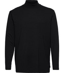 t-shirts t-shirts long-sleeved svart esprit collection