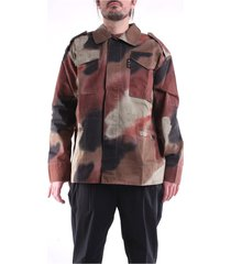 omel013e20fab001 bomber shirt