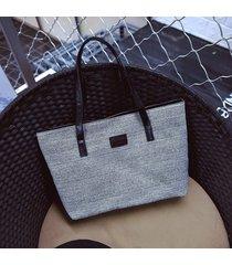borsa a tracolla multifunzionale per donna a tracolla multifunzionale, grande capacità borsa