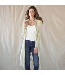 gentle morning cardigan sweater